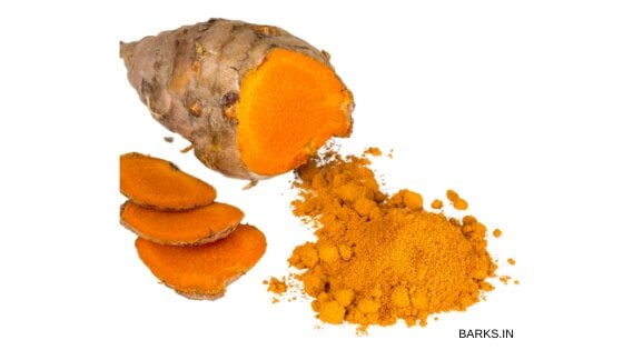 Turmeric for skin infections home remedy